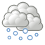 Immagine:Weather-snow.png