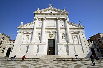 Basilica Di San Giorgio Maggiore Venice Wiki La Guida
