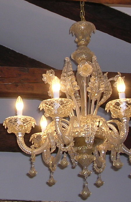How to clean murano chandeliers venice wiki la guida how to clean murano chandeliers aloadofball Image collections