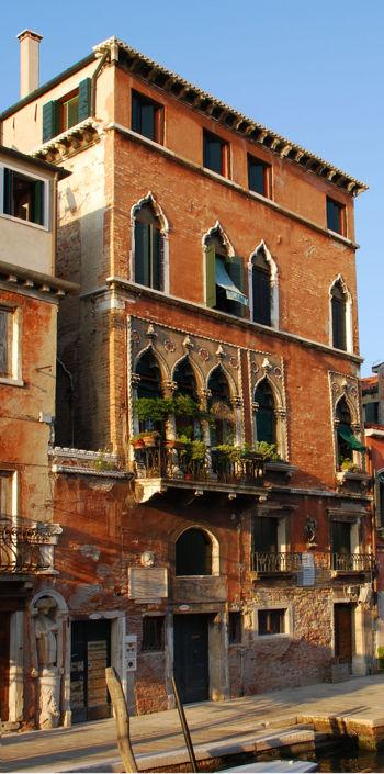 Casa del tintoretto venice wiki la guida collaborativa di venezia - Fondamenta casa ...